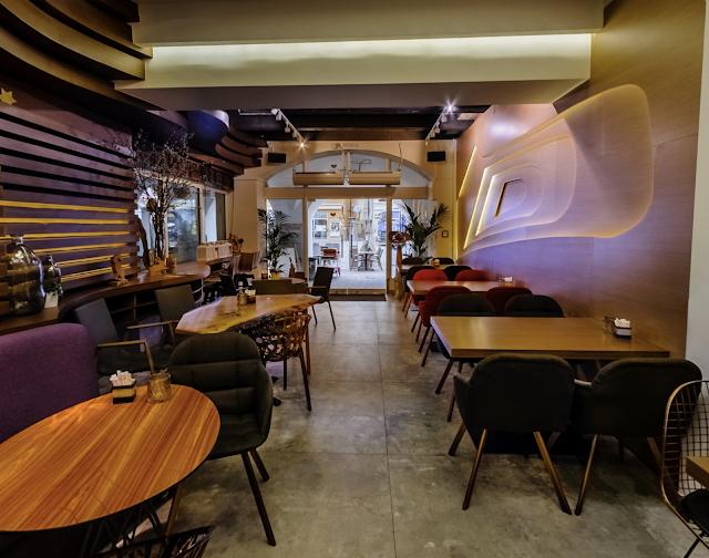 Tante Frieda Urban Kitchen & Grand Cafe
