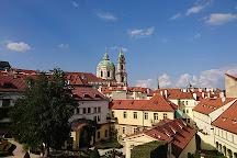 Lesser Town, Prague, Czech Republic