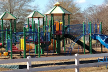 Portsmouth City Park, Portsmouth, United States