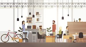 Coletiv.me Coworking e Escritório Virtual