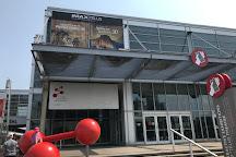 Cinéma IMAX TELUS du Centre des sciences de Montréal, Montreal, Canada