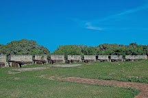 Fort Ozama, Santo Domingo, Dominican Republic