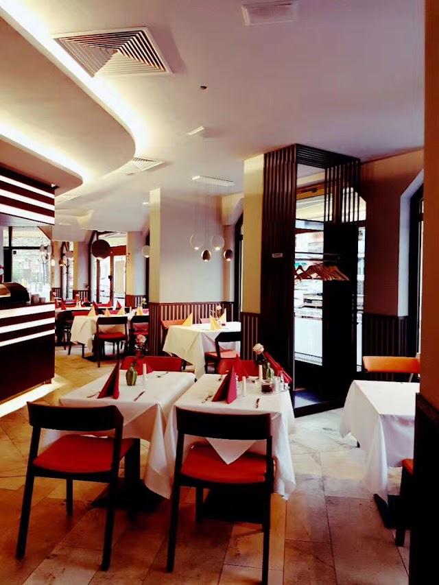 Meetyou - China Restaurant