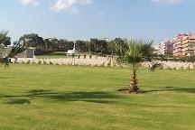 Phaleron War Cemetery, Alimos, Greece