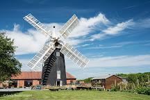 Tuxford Windmill, Tuxford, United Kingdom