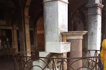 Il Gobbo di Rialto, Venice, Italy