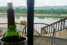 The Ridge Winery Tasting Room, Vevay, United States