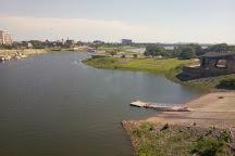 Mud Island, Memphis, United States