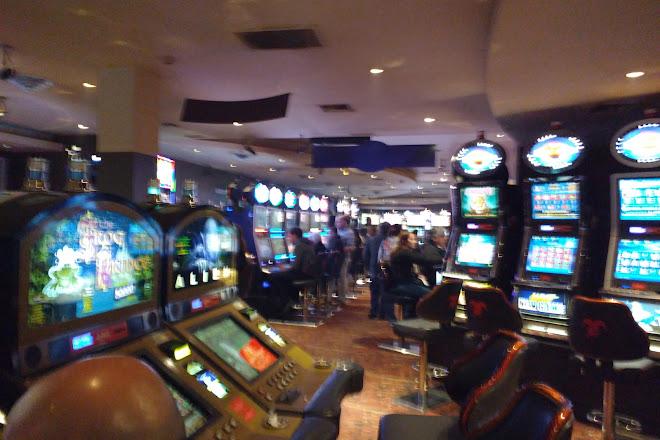 Kasino liveleak such 747 400 sitzplan