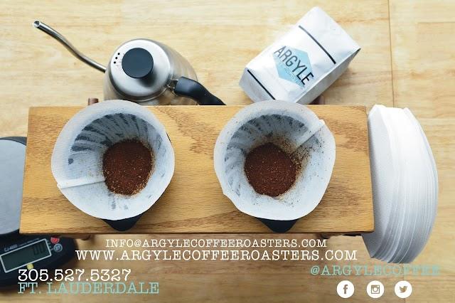 Argyle Coffee Roasters