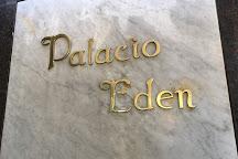 Edificio Palacio Eden, Mar del Plata, Argentina