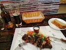 Гриль-кафе Молчание ягнят, Красноармейская улица на фото Томска