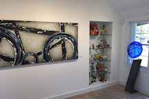 Sybil Frank Gallery, Wellington, Canada