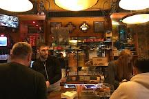 Jolly Joker coffeeshop, Amsterdam, The Netherlands