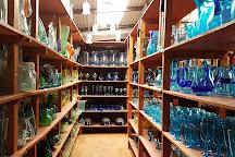 Anselm's Kitengela Hot Glass, Nairobi, Kenya