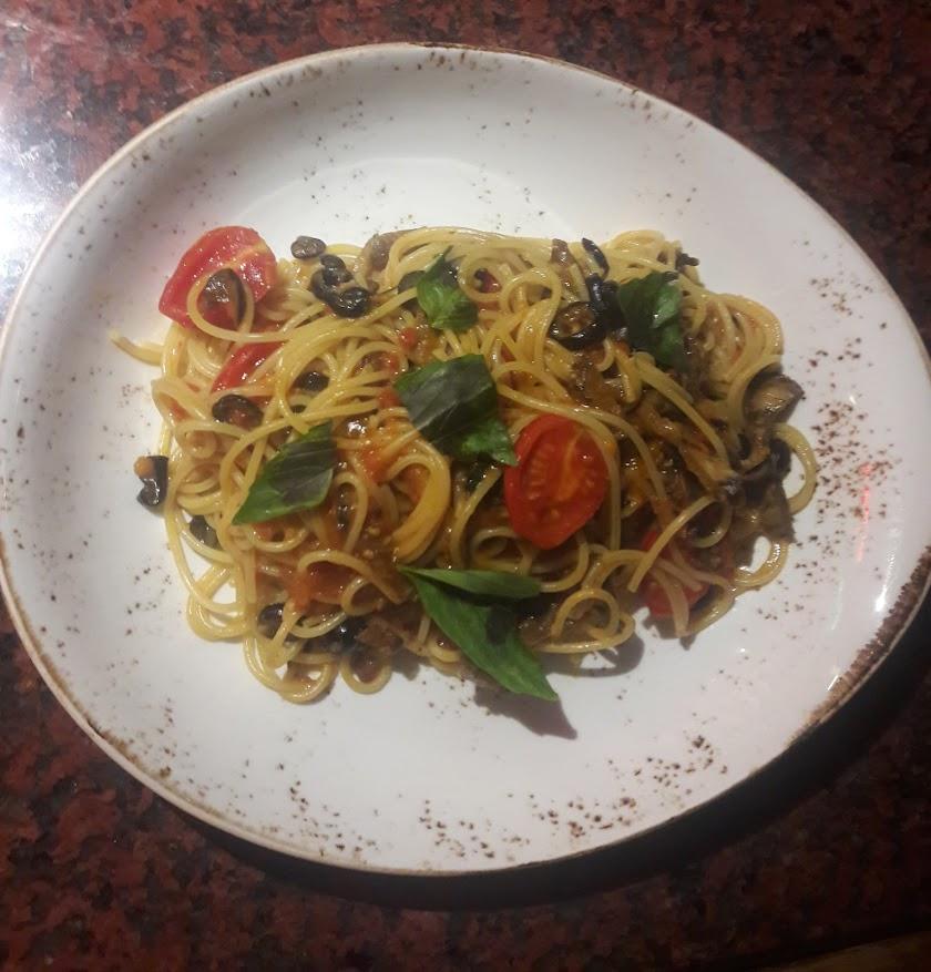 İl Padrino Restaurant Resim 10