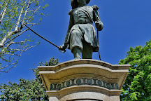 Monumento ad Alessandro Ferrero de La Marmora, Turin, Italy