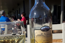 Country Heritage Winery & Vineyards, Laotto, United States