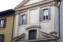 Saint Agostino, Milan, Italy