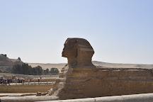 Giza Plateau, Giza, Egypt