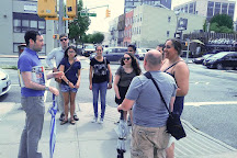 Queens Food Tours, Long Island City, United States