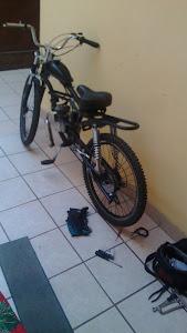 EyBMotors - Bicicletas Y Bicimotos 1