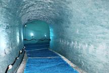 Grotte de Glace, Chamonix, France