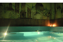 Aqua Urban spa, Barcelona, Spain