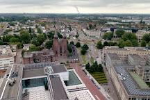 De Eusebiuskerk Arnhem, Arnhem, The Netherlands
