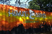 Howling Monkey Adventures, Jaco, Costa Rica