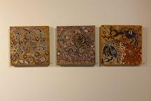 Cooee Aboriginal Art Gallery, Bondi, Australia