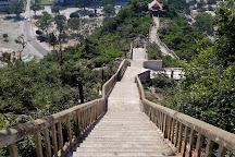 Wat Khao Chong Kra Chok, Prachuap Khiri Khan, Thailand