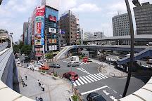 Ueno, Taito, Japan