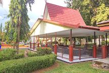 Lambung Mangkurat Banjarbaru Museum, Banjarbaru, Indonesia