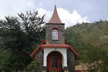Naga Heritage Village, Kohima, India