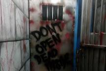 Escape Rooms Mexico, Mexico City, Mexico
