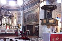 Chiesa San Vittore Martire, Corbetta, Italy