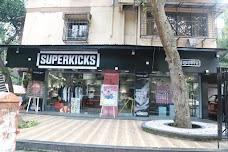 Superkicks mumbai