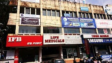 IFB Point – Pattom thiruvananthapuram