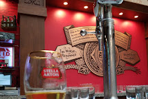 Budweiser Brewery Experience, Houston, United States