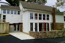 Ten Gallon Hat Winery, Chadds Ford, United States