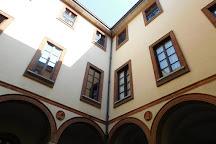 Palazzo Cusini, Milan, Italy