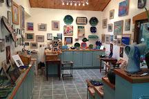 Rocky Mann - Studio Potter, Bar Harbor, United States
