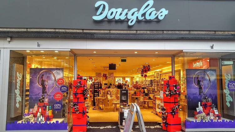 Parfumerie Douglas Hoogeveen