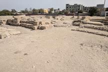 Barbar Temples, Barbar, Bahrain