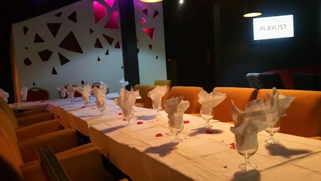 L'Impala Restaurant Lounge