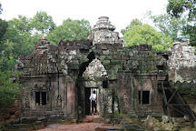 Ta Som, Siem Reap, Cambodia