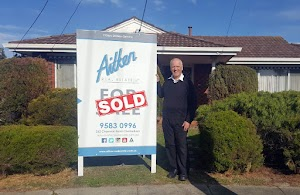 Aitken Real Estate