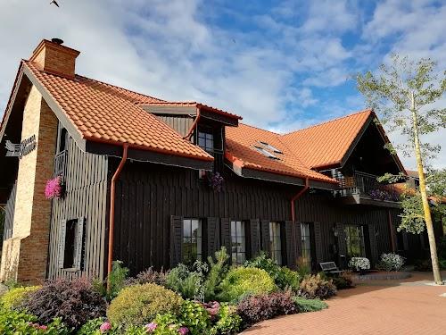 Rusne Villa