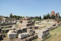 Kerameikos Cemetery, Athens, Greece